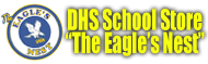 DHS Eagles Nest School Store
