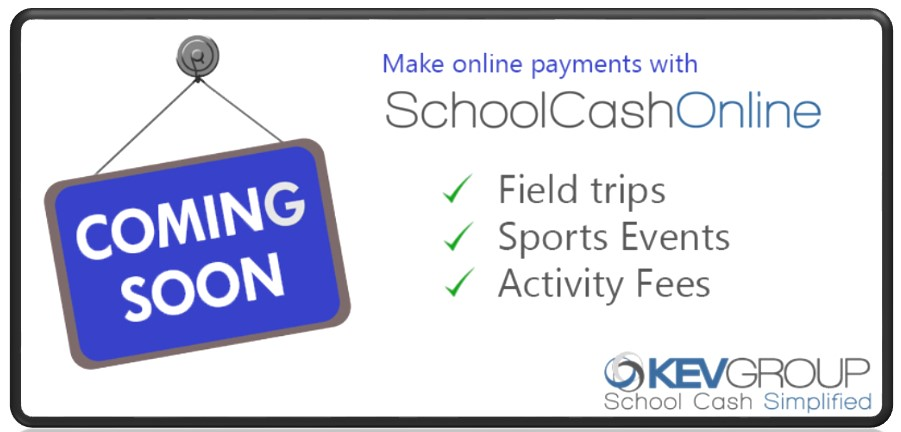 DHS SchoolCash Coming Soon