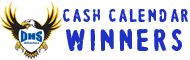 Link to cash calendar winners