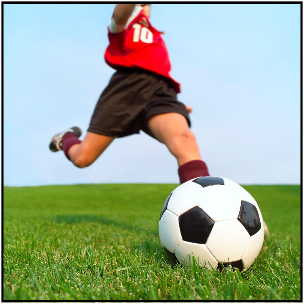 Soccer: Taber And District Soccer Association